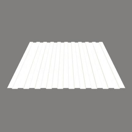 Профнастил С-8 1150 белый