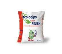 Шпатлевка Ecologips SATEN FINISH