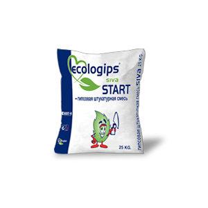 Штукатурка Ecologips