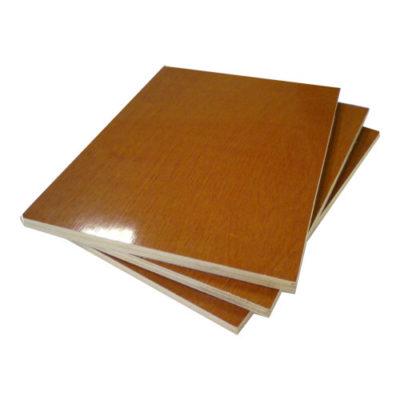 Фанера ламинированная (светло-коричневая)
