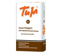 Клей для плитки ТиМ №31