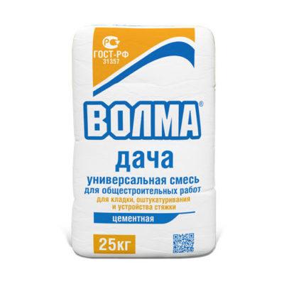 """Смесь монтажная """"Волма-Дача"""""""