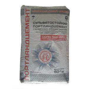 Цемент Новороссийский М500