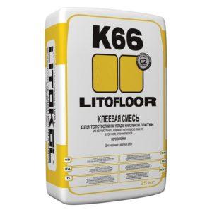 Litoflor-K66