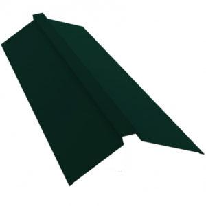 Конек зеленый