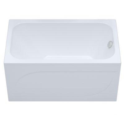Ванна 120 Стандарт+экран+каркас