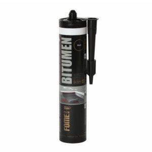 Герметик битумный FOME FLEX Bitumen черный