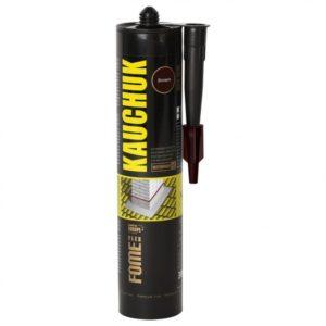 Герметик каучуковый FOME FLEX Kauchuk коричневый