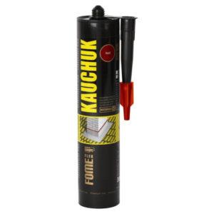 Герметик каучуковый FOME FLEX Kauchuk красный