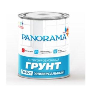 Грунт ГФ-021 Panоrama 0,9кг