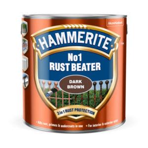 Грунт Hammerite №1 Rust Beater