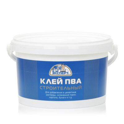 Клей ПВА строительный ЭКСПЕРТ 2,1 кг