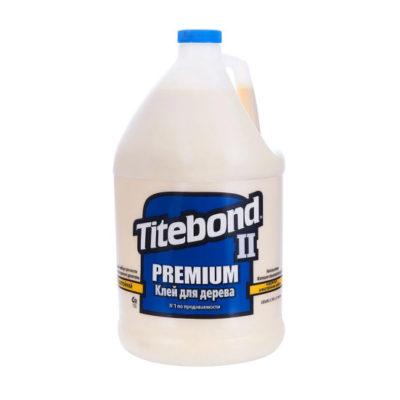 Клей Titebond II Premium влагостойкий 3,785л