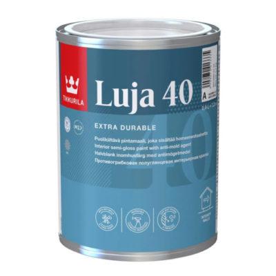 Краска LUJA 40А 0,9л