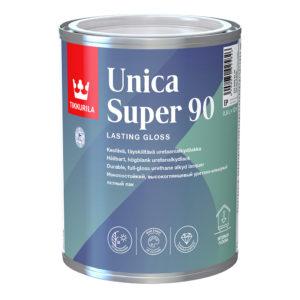 Лак UNICA супер глянцевый 0,9л