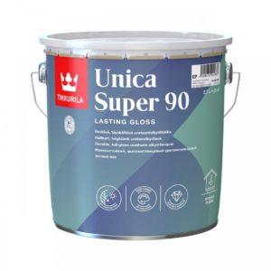 Лак UNICA супер глянцевый 2,7л