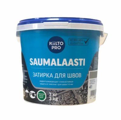 Затирка для швов Kesto 41 3 кг