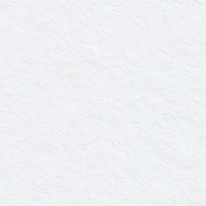 Панель ПВХ Кружева белые