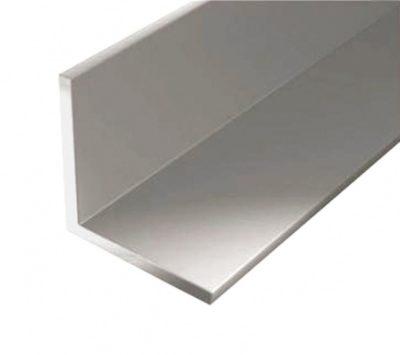 Уголок алюминий