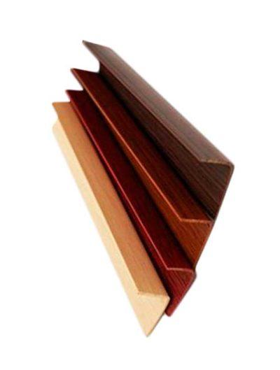 Уголок цветной в ассортименте арочный 12х20